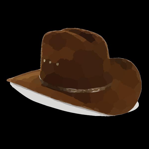 Cowboy Hat PNG Clip art