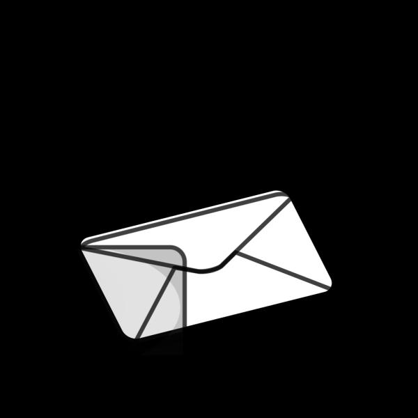Brown Envelope PNG Clip art