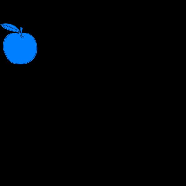 Bit Apple PNG Clip art