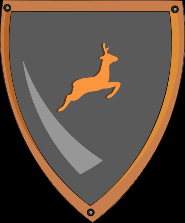 Deer Revised PNG Clip art