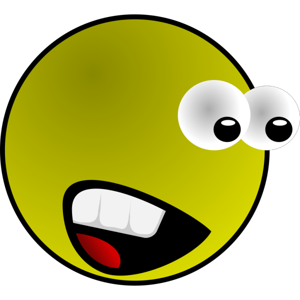 Scared Baby PNG Clip art