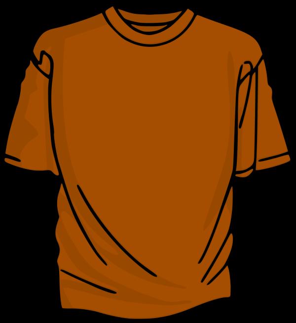 Orange Brown 3 Final PNG Clip art