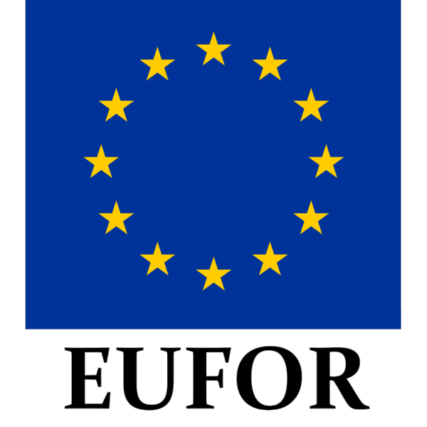 Eufor Coat Of Arms PNG Clip art