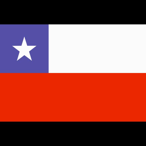 Flag Of Atacama Chile PNG Clip art