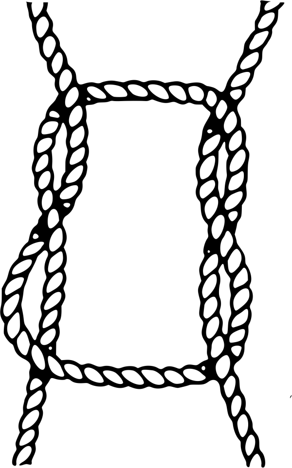 Rope PNG Clip art