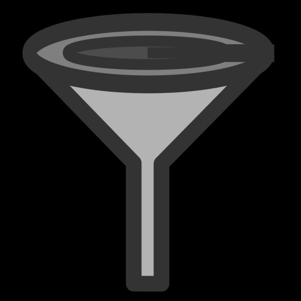 Text Filter Concept PNG Clip art