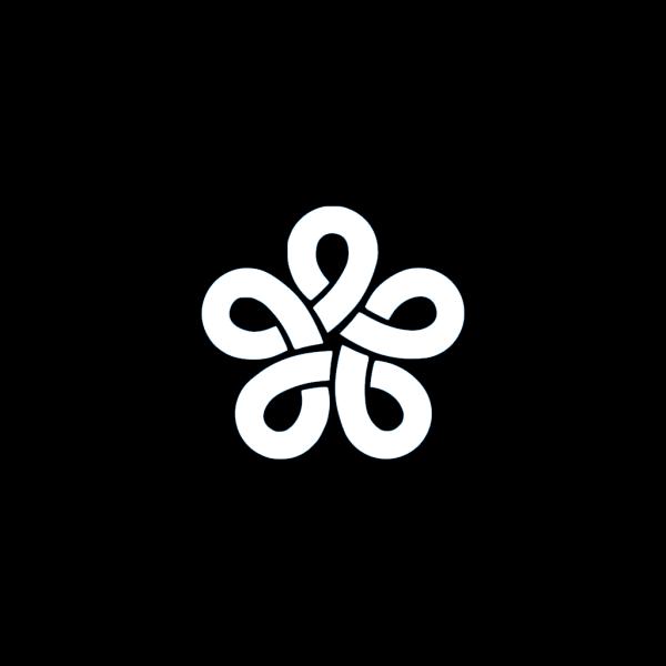 Flag Of Fukuoka Prefecture PNG Clip art