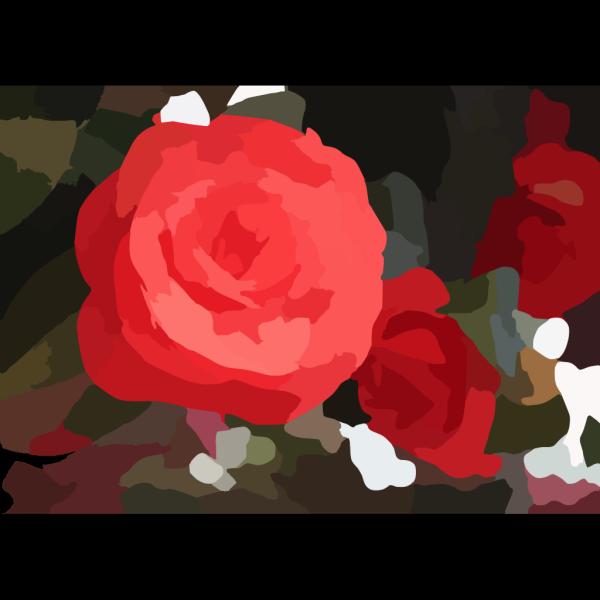 Camellia Humming Bird PNG Clip art