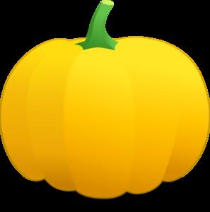 Brown Pumpkin PNG Clip art