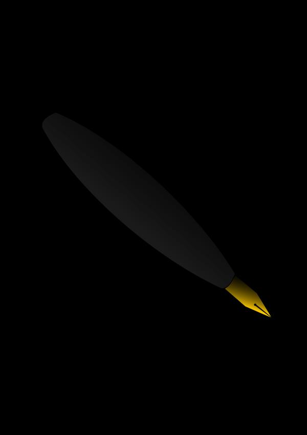 Hedgehog Pen PNG Clip art