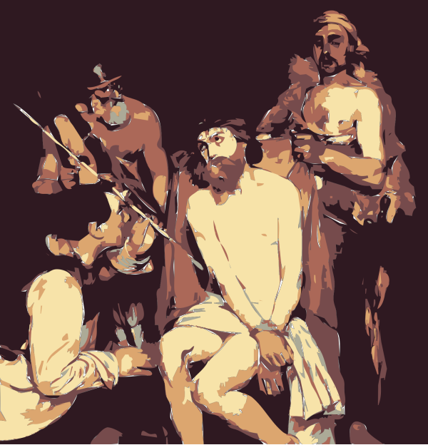 Jesus PNG images