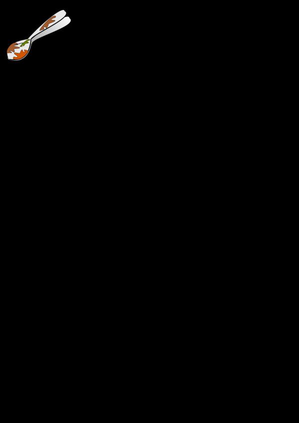 Spoon PNG Clip art