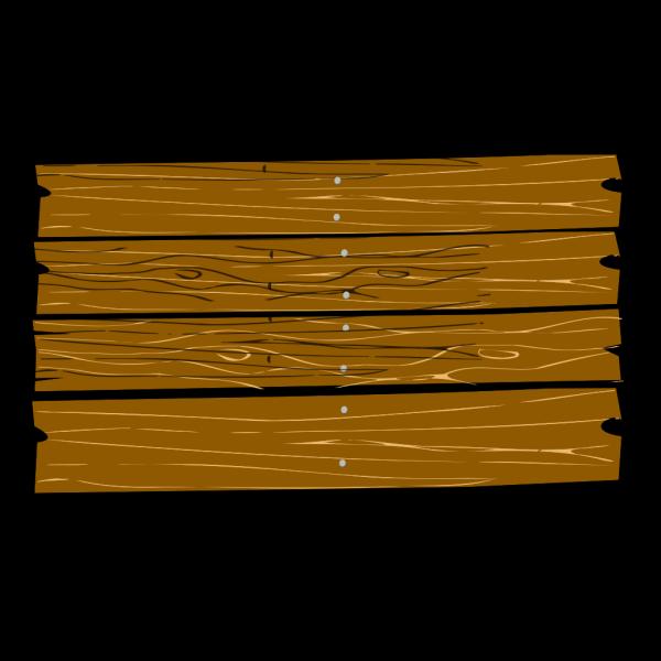 Wood Sign PNG Clip art