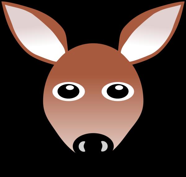 Deer PNG icons