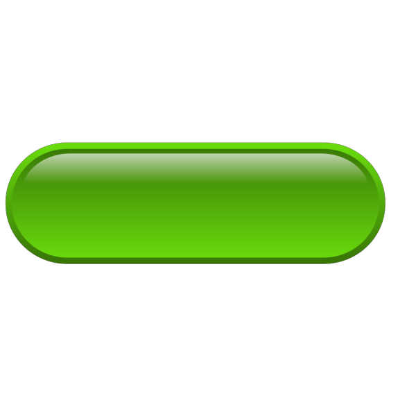 Pill-button-green PNG Clip art