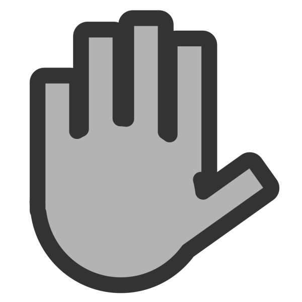 Stop Icon PNG Clip art