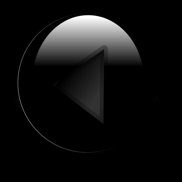Left Arrow Icon PNG Clip art