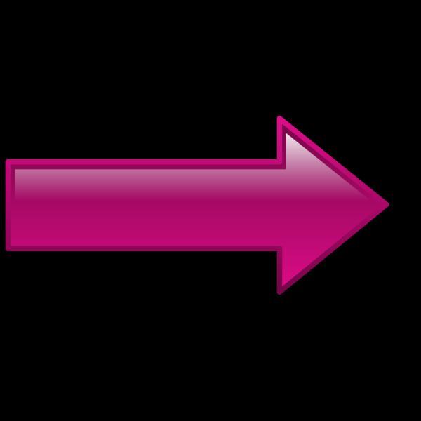 Arrow-right-purple PNG Clip art