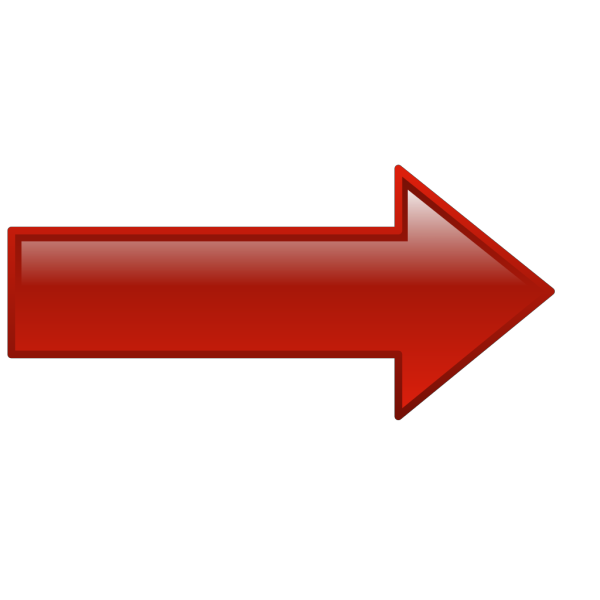 Arrow-right-red PNG Clip art