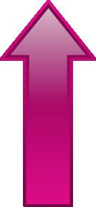 Arrow-up-purple PNG Clip art
