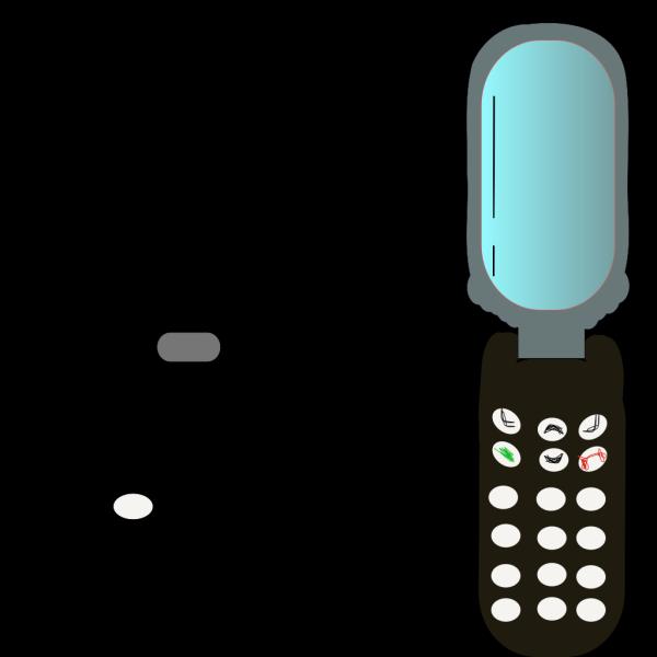 Mobil Vecko PNG Clip art