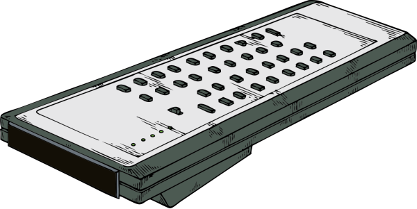 Audio Control Buttons PNG Clip art