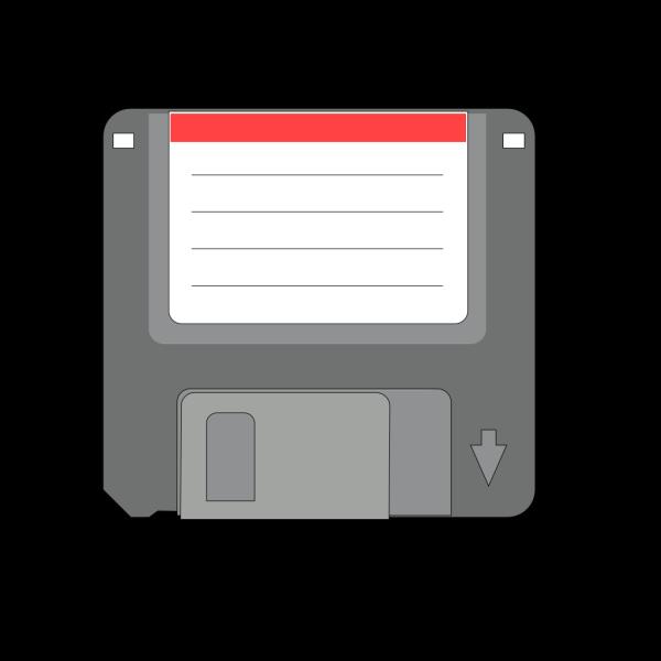 Floppy Disk Save PNG Clip art