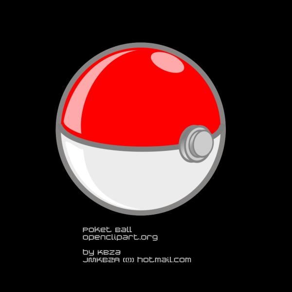 Poket Ball PNG Clip art