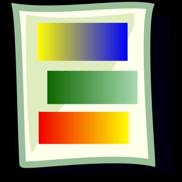 Color Scheme PNG Clip art