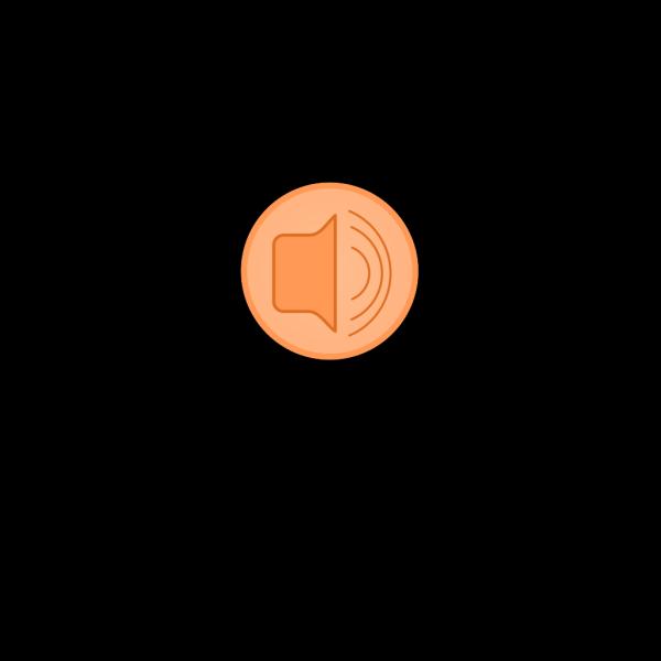 Audio Speaker PNG Clip art