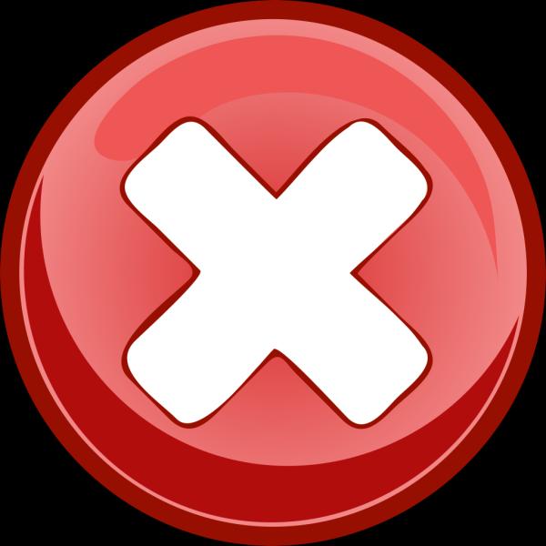 Close Button PNG Clip art