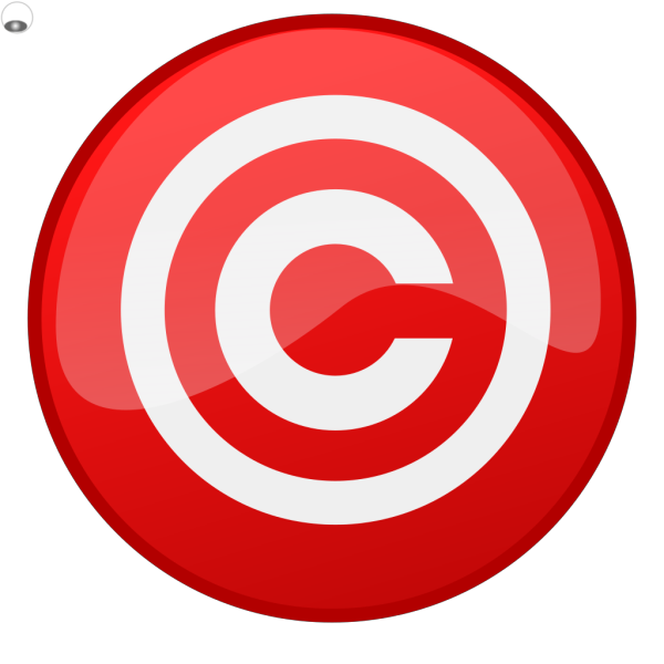 Dialog Error Copyright PNG images