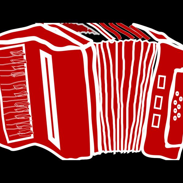 Accordion PNG Clip art