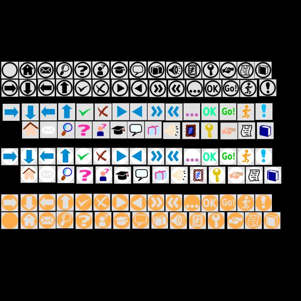 Webicons PNG Clip art
