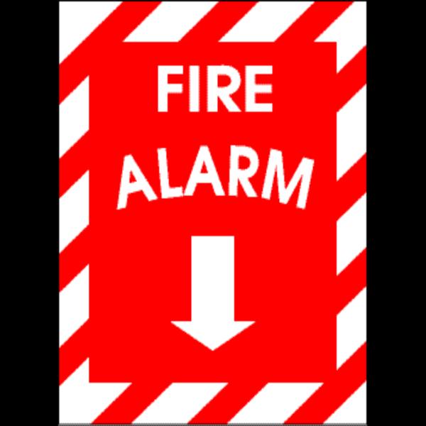 Fire Alarm Button PNG Clip art