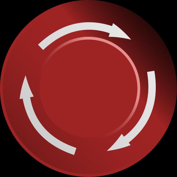 Register Now Button Pilll Red PNG Clip art
