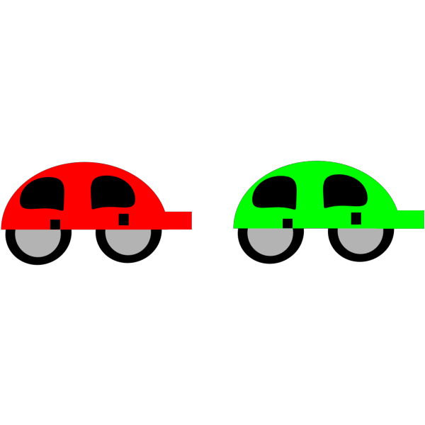 Cars Bikes Buttons PNG Clip art