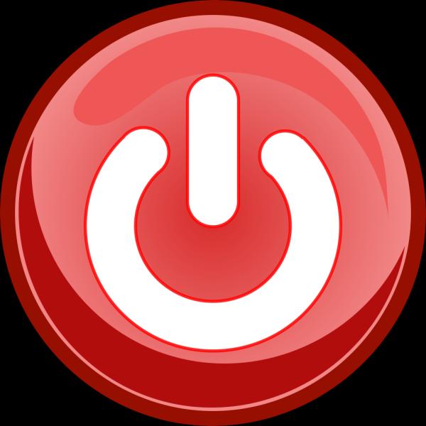 Power Button Off PNG Clip art