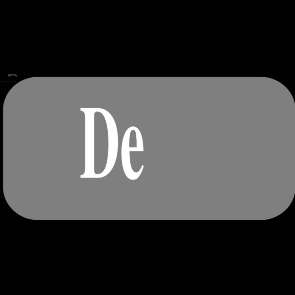 Ctrl Alt Delete Buttons PNG Clip art