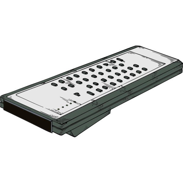 Remote Control PNG images