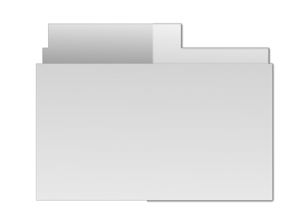 Gray Rectangle PNG Clip art