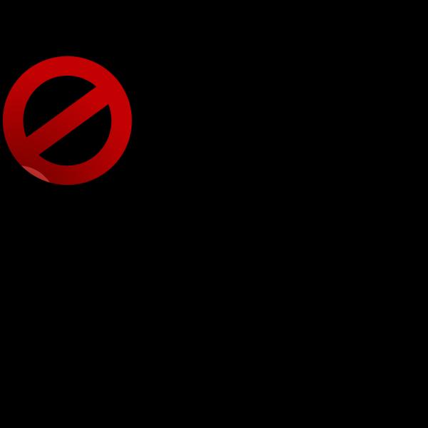 Cancel Button No Line PNG Clip art