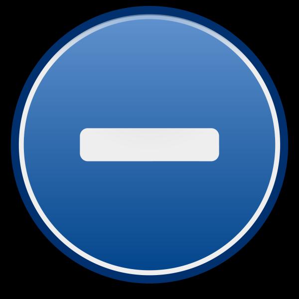 Minus Button PNG Clip art