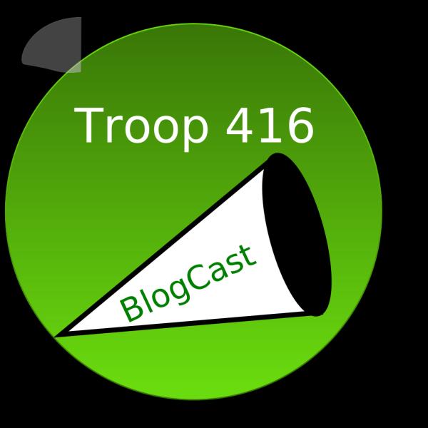 Troop 416 PNG images