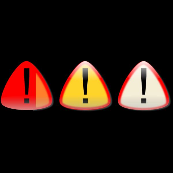 Cautions Precaucion Alert PNG Clip art