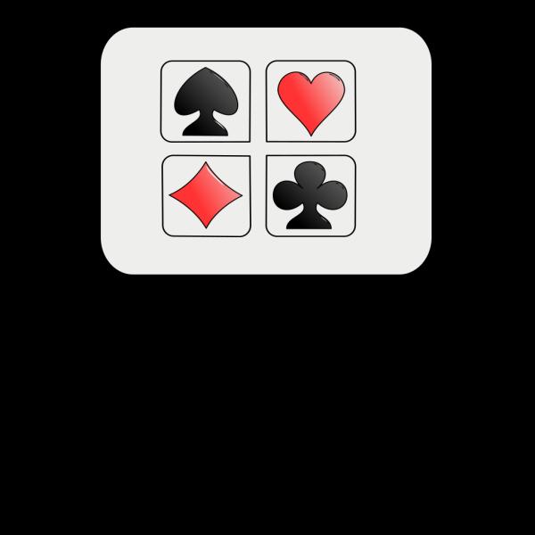 Poker Buttons PNG Clip art