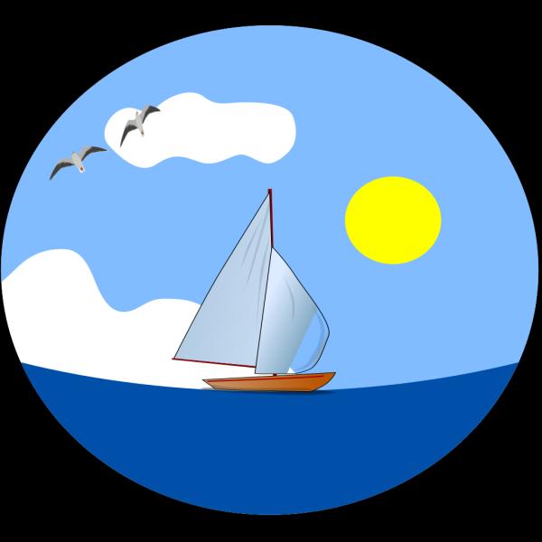 Seaside PNG Clip art