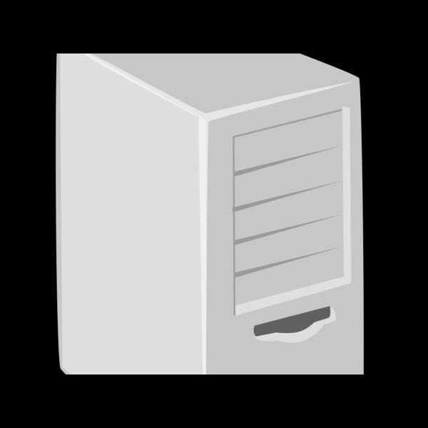 Server PNG Clip art
