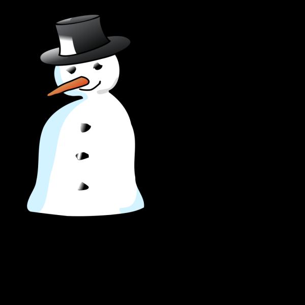 Snowman PNG Clip art