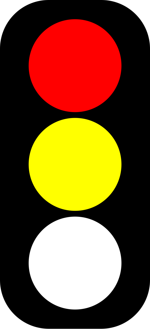 Red Yellow Rectangle Join Button PNG Clip art